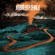 Blood Red Shoes (CD)