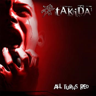 All Turns Red (CD)
