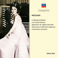 Messiaen: Organ Works (2CD)