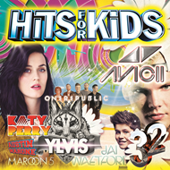 Hits For Kids 32 (CD)
