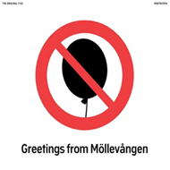 Greetings From Möllevången (CD)
