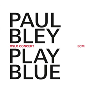 Play Blue - Oslo Concert (CD)
