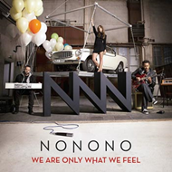 We Are Only What We Feel (CD)