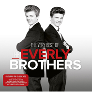 The Very Best Of The Everly Brothers (CD)