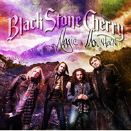 Magic Mountain (CD)