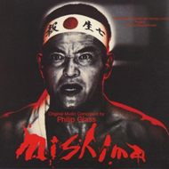 Mishima - Original Soundtrack (CD)