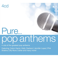 Pure Pop Anthems (4CD)