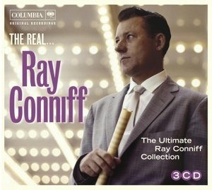 The Real Ray Conniff (3CD)