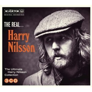 The Real Harry Nilsson (3CD)