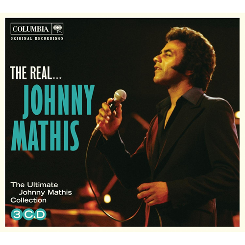 The Real Johnny Mathis (3CD)
