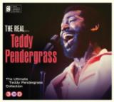 The Real Teddy Pendergrass (3CD)