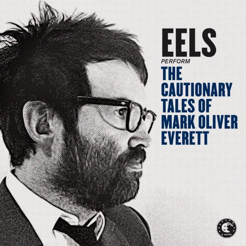 The Cautionary Tales Of Mark Oliver Everett - Deluxe Edition (2CD)