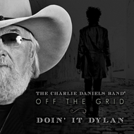Off The Grid - Doin' It Dylan (CD)