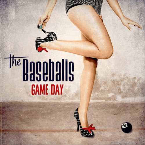 Game Day - Deluxe Edition (CD)