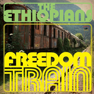 Freedom Train (CD)