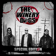 The Winery Dogs - Special Edition (2CD)