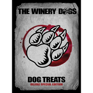 Dog Treats - Deluxe Special Edition (3CD+DVD)