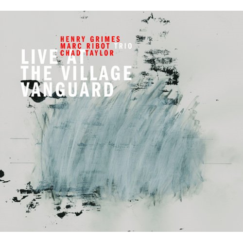 Live At The Village Vanguard (CD)