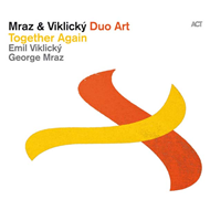 Duo Art: Together Again (CD)