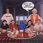 Let's Talk About Leftovers (CD)