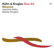 Duo Art:Moscow (CD)