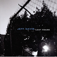 Leaf House (CD)