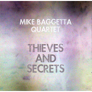Thieves And Secrets (CD)