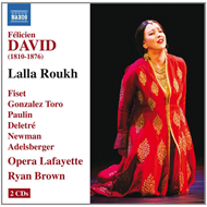 David: Lalla Roukh (2CD)