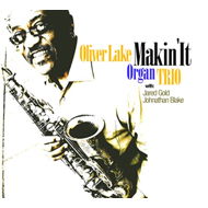 Makin' It (CD)