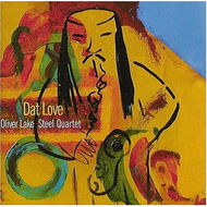 Dat Love (CD)