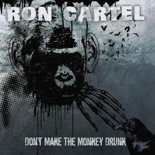 Don't Make The Monkey Drunk (CD)