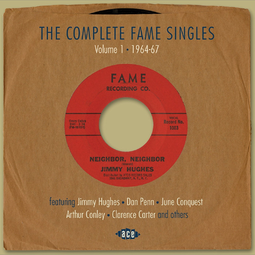 The Complete Fame Singles Volume 1 - 1964-1967 (2CD)