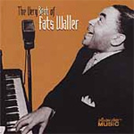 The Very Best Of Fats Waller (CD)