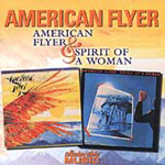 American Flyer/Spirit Of A Woman (CD)