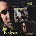 Child Of Clay/Windmills Of Your Mind (CD)