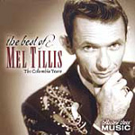 The Best Of Mel Tillis: The Columbia Years (CD)