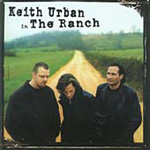 In The Ranch (CD)