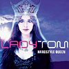 Hardstyle Queen (CD)