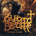 Hardbinger Of Metal (CD)