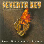 Raging Fire (CD)