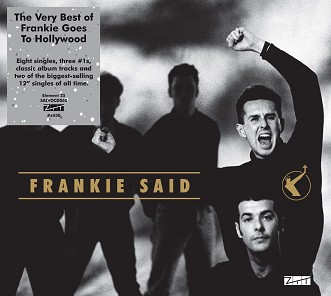 Frankie Said - Very Best Of (Remastered) (CD)