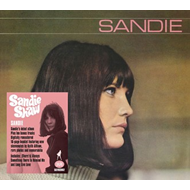 Sandie (Remastered) (CD)