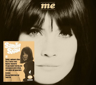 Me (Remastered) (CD)