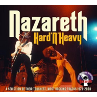 Hard 'N' Heavy 1973-2008 (Remastered) (CD)
