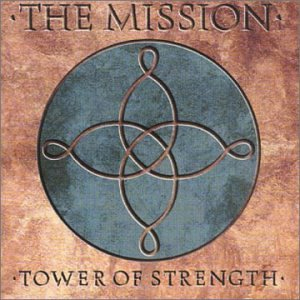 Tower Of Strength (CD)