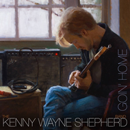 Goin' Home (CD)