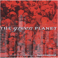 The Green Planet (CD)