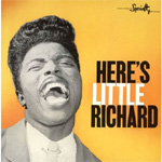 Here's Little Richard (CD)