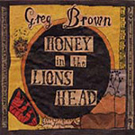 Honey In The Lion's Head (CD)