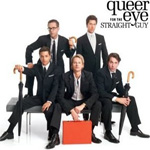 Queer Eye For The Straight Guy (CD)